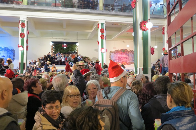 23 Dez Mercado de Natal - Mercado dos Lavradores (13)