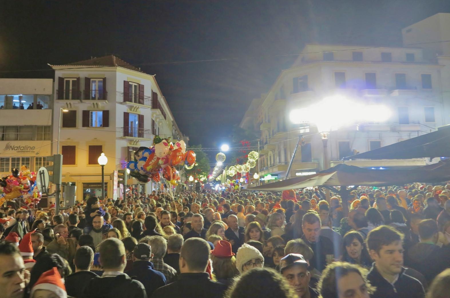 23 Dez Mercado de Natal - Mercado dos Lavradores (5)