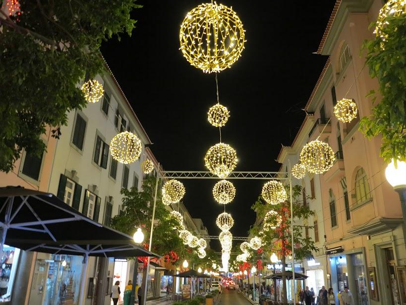 Iluminações Funchal 2016 (19)